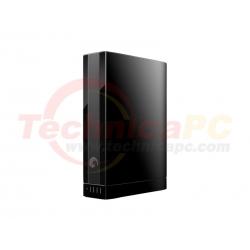 "Seagate STAC4000100 GoFlex 4TB SATA USB3.0 HDD External 3.5"""