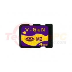 V-Gen M2 4GB Memory Stick