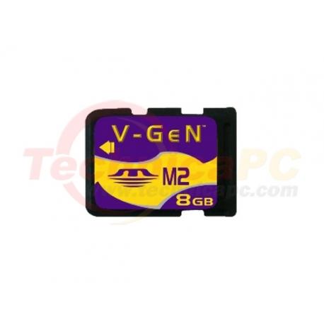 V-Gen M2 8GB Memory Stick