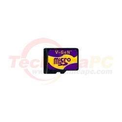 V-Gen NA 8GB Micro SD Card