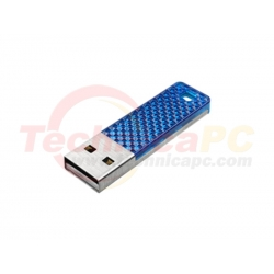 SanDisk Cruzer Facet CZ55 4GB Blue USB Flash Disk
