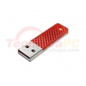 SanDisk Cruzer Facet CZ55 4GB Red USB Flash Disk