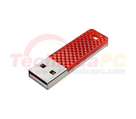 SanDisk Cruzer Facet CZ55 16GB Red USB Flash Disk