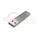 SanDisk Cruzer Facet CZ55 16GB Silver USB Flash Disk