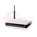 TP-Link TD-W8901G 54Mbps Modem ADSL - Wireless Router