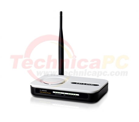 TP-Link TL-WR340G 54Mbps Wireless Router
