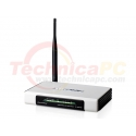 TP-Link TL-WR543G 54Mbps Wireless Router