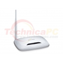 TP-Link TL-WR743ND 150Mbps Wireless Router