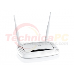 TP-Link TL-WR842ND 300Mbps Wireless Router