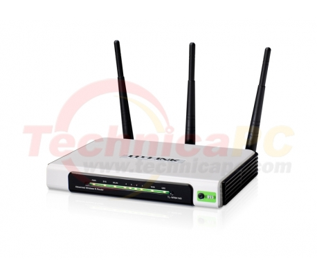 TP-Link TL-WR941ND 300Mbps Wireless Router