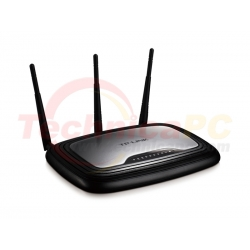 TP-Link TL-WR2543ND 450Mbps Wireless Router