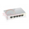 TP-Link TL-SF1005D 5Ports Desktop Switch 10/100