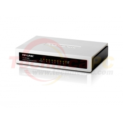 TP-Link TL-SF1008D 8Ports Desktop Switch 10/101