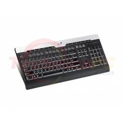 Genius SlimStar 220 Multimedia Wired Keyboard