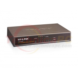 TP-Link TL-SF1008P 8Ports Desktop Switch 10/100