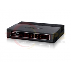 TP-Link TL-SF1016D 16Ports Desktop Switch 10/100