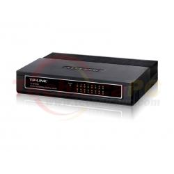 TP-Link TL-SF1016D 16Ports Desktop Switch 10/100