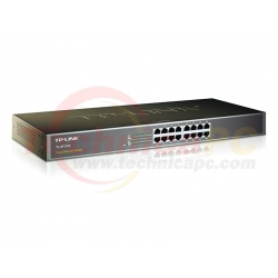 TP-Link TL-SF1016 16Ports Desktop Switch 10/100