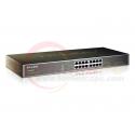 TP-Link TL-SF1016 16Ports Desktop Switch 10/100