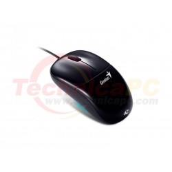 Genius DX-220 Blue Eye Optical Wired Mouse