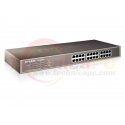 TP-Link TL-SF1024 24Ports Rackmount Switch 10/100