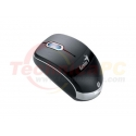 Genius Micro Traveler 900BT Bluetooth Wireless Mouse