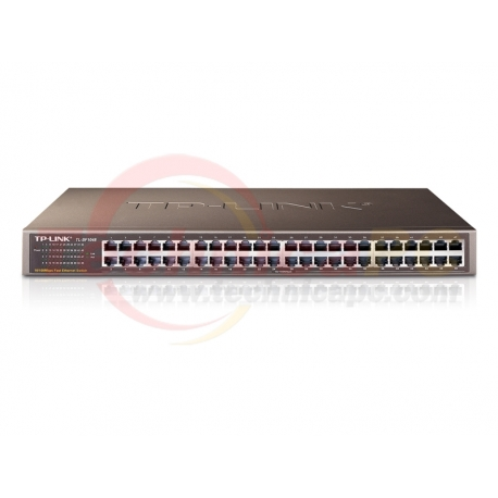 TP-Link TL-SF1048 48Ports Rackmount Switch 10/102