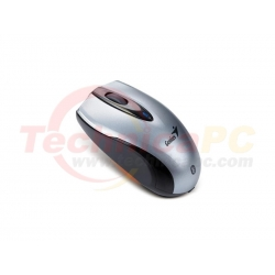 Genius Navigator 900BT Bluetooth Wireless Mouse