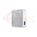 TP-Link TL-MR3020 150Mbps Portable Wireless Router 3G
