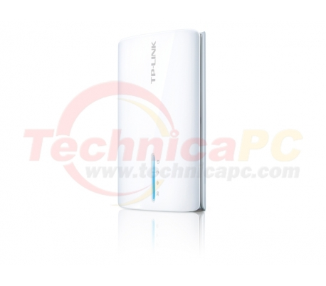 TP-Link TL-MR3040 150Mbps Portable Wireless Router 3G