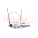 TP-Link TL-MR3420 300Mbps Wireless Router 3G