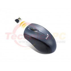 Genius Navigator 900X Wireless Mouse