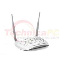 TP-Link TL-WA801ND 54Mbps Wireless Access Point
