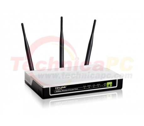 TP-Link TL-WA901ND 54Mbps Wireless Access Point
