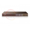 TP-Link TL-SG1016 16Ports Desktop Switch 10/100/1000 Gigabit