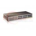 TP-Link TL-SG1024D 24Ports Desktop Switch 10/100/1000 Gigabit
