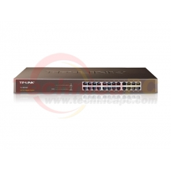 TP-Link TL-SG1024 24Ports Desktop Switch 10/100/1000 Gigabit