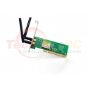 TP-Link TL-WN851ND 300Mbps Wireless PCI Adapter