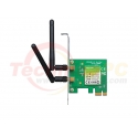 TP-Link TL-WN881ND 300Mbps Wireless PCI Adapter