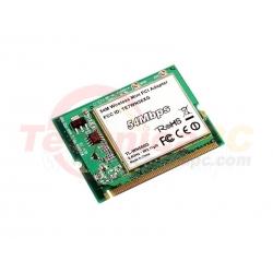 TP-Link TL-WN560G 54Mbps Wireless LAN PCI Mini Adapter