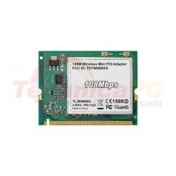 TP-Link TL-WN660G 108Mbps Wireless LAN PCI Mini Adapter