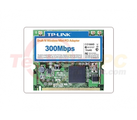 TP-Link TL-WN860N 300Mbps Wireless LAN PCI Mini Adapter