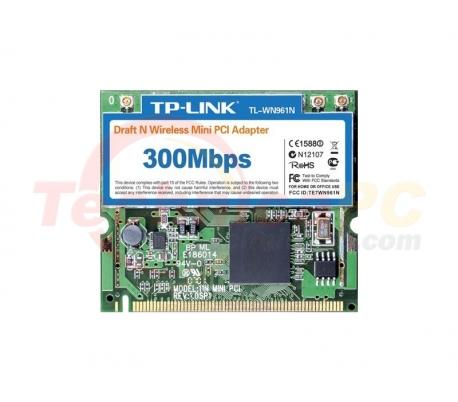 TP-Link TL-WN961N 300Mbps Wireless LAN PCI Mini Adapter