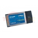 TP-Link TL-WN512AG 54Mbps PCMCIA Wireless LAN Cardbus Adapter
