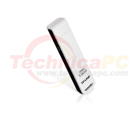TP-Link TL-WN721N 150Mbps Wireless LAN USB Adapter