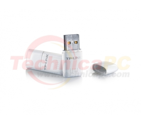 TP-Link TL-WN723N 150Mbps Wireless LAN USB Adapter