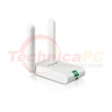 TP-Link TL-WN822N 300Mbps Wireless LAN USB Adapter