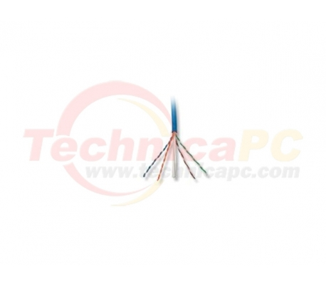 AMP Cat 6E 4Pairs 1000Feets UTP Cable Networking