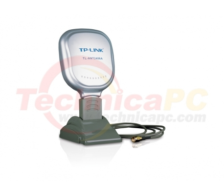 TP-Link TL-ANT2406A 2.4GHz Indoor Yagi Wireless Antenna