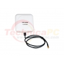 TP-Link TL-ANT2409A 2.4GHz Outdoor Yagi Wireless Antenna